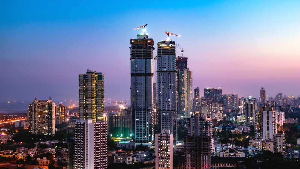 dünyanın en büyük 10 şehri hangisidir-Mumbai