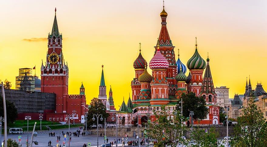 dünyanın en büyük 10 şehri hangisidir-Moskova