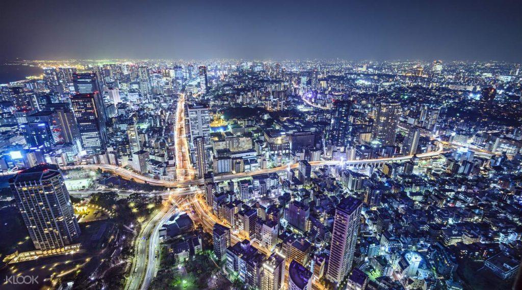 dünyanın en büyük 10 şehri hangisidir-tokyo