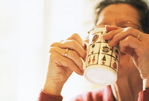 Kafein ve Alkol