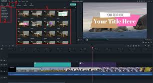 Video düzenleyici programlar