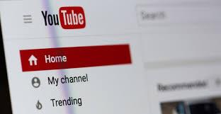 YouTuber olmak için kanal açılmalı