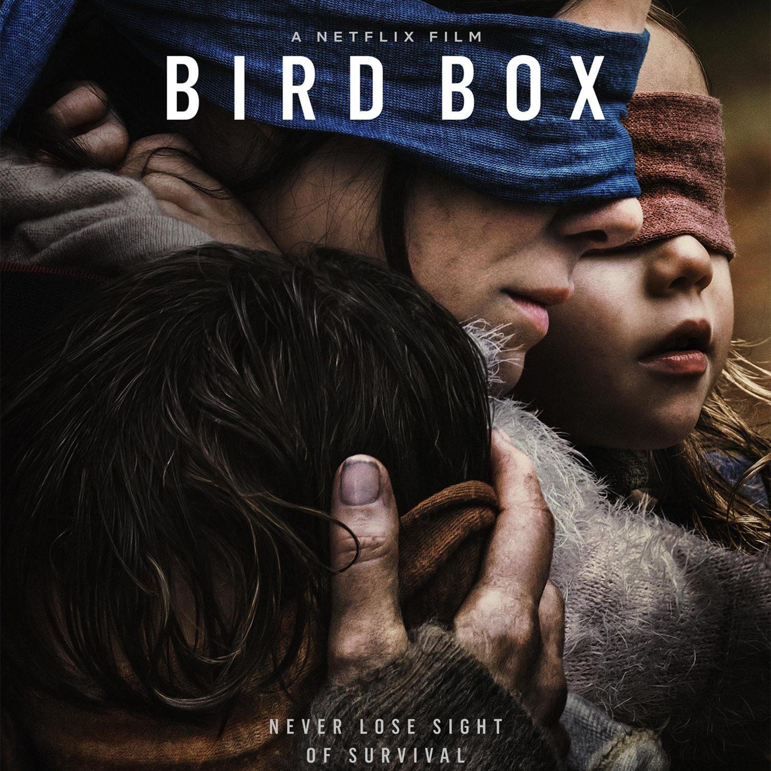 Bird Box öneri