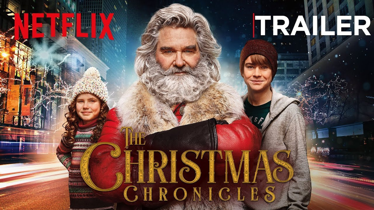 The Christmas Chronicles film önerisi