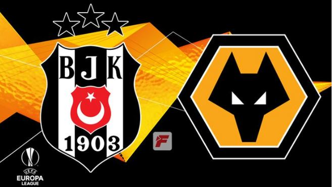 Beşiktaş - Wolverhampto maçı
