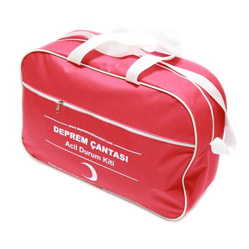 Deprem çantasında bulunması gerekenler 1
