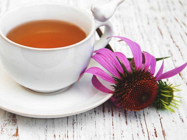 Grip ve soğuk algınlığına iyi gelen bitkisel çayları 2