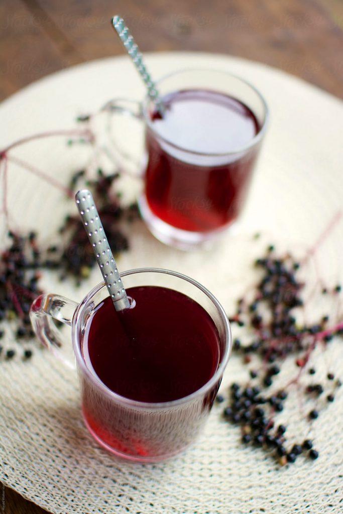 Grip ve soğuk algınlığına iyi gelen bitkisel çayları 4