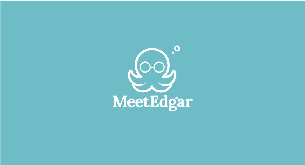 Edgar sosyal medya yönetim aracı
