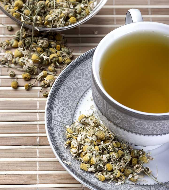 Grip ve soğuk algınlığına iyi gelen bitkisel çayları 1