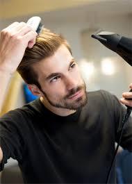 Saç tarama dikkat etmek