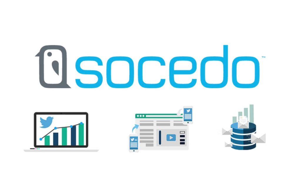 Socedo sosyal medya yönetimi