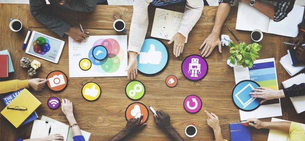 Bir sosyal medya uzmanının bilmesi gerekenler