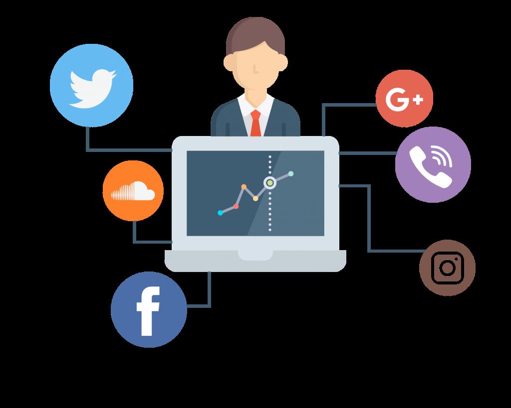 Sosyal medya uzmanı ne iş yapar
