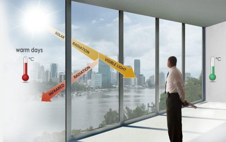 Akıllı cam teknolojisi nedir ne işe yarar 1