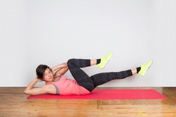 Fitness nedir nasıl yapılır 6