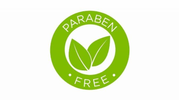 paraben free ne demek