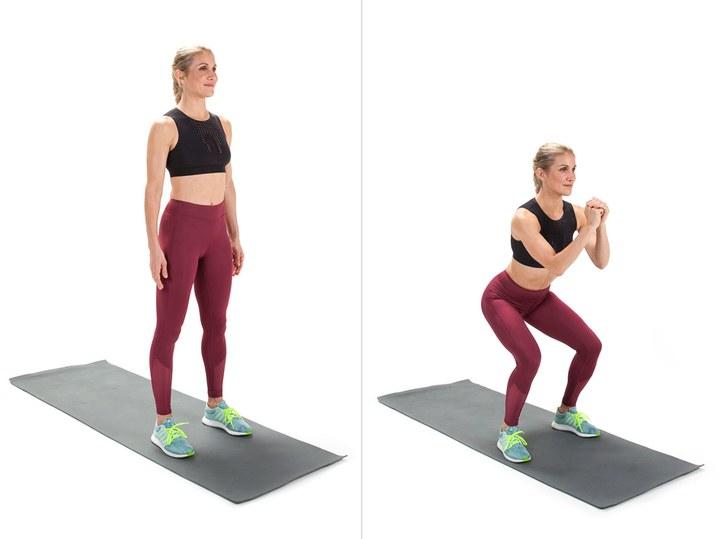 Fitness nedir nasıl yapılır 5
