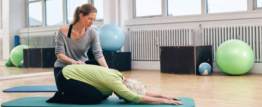 Yoga nedir nasıl yapılır 2