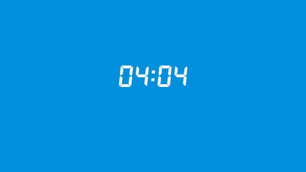 04:04 saatin anlamı