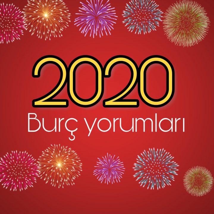 2020 Burç yorumları ve 2020 burç tahminleri 1