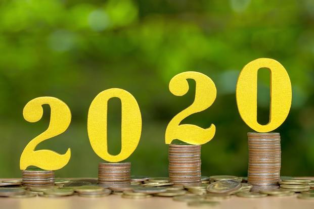 2020 para görseli