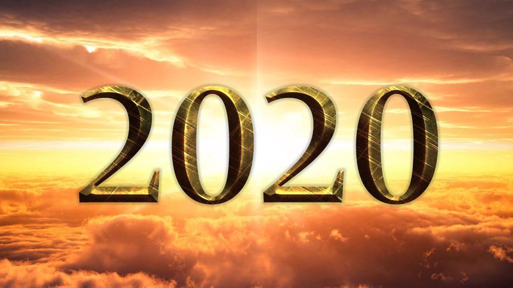 Bulutlar üzerinde 2020