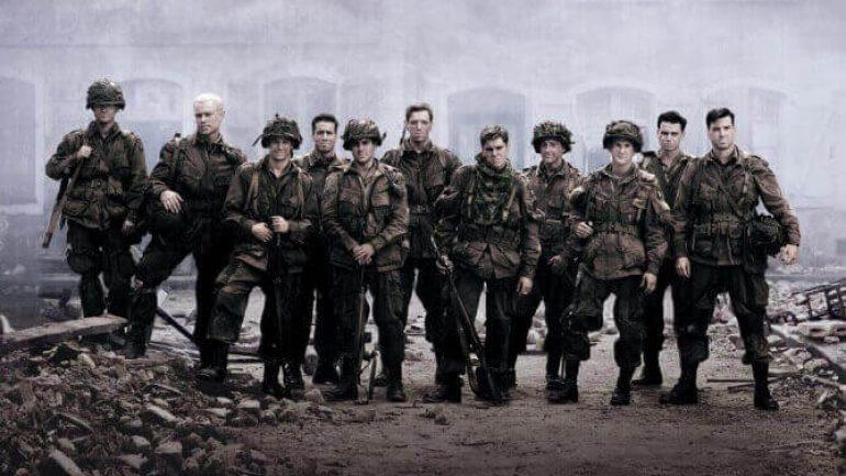Band of Brothers / Kardeşler Takımı