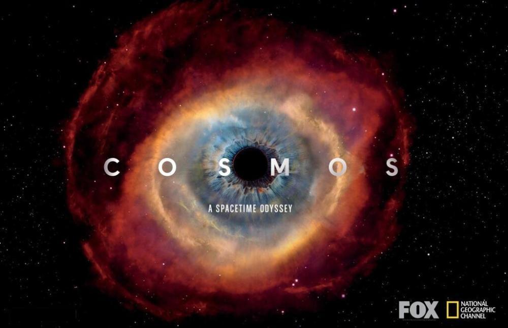 Cosmos: Bir Uzay Serüveni (Cosmos: A Spacetime Odyssey)