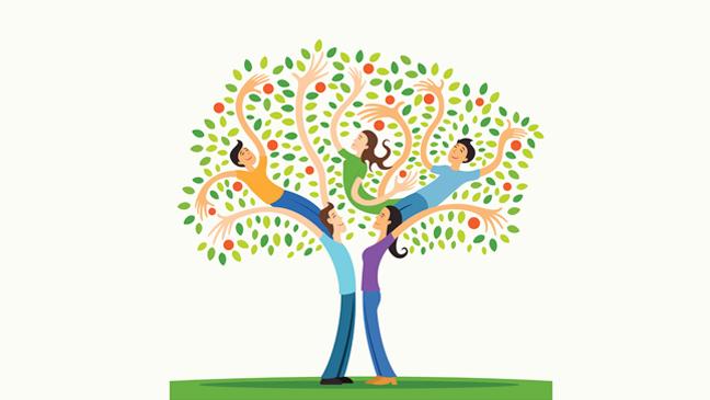 Soy ağacı nedir?Soy ağacında kimler bulunur 3