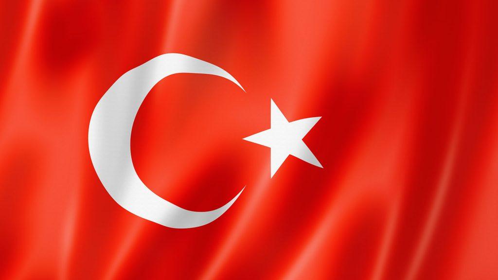 Türk Bayrağı görseli