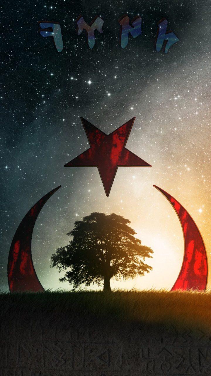 En güzel ve anlamlı Türk Bayrağı görüntüleri 1