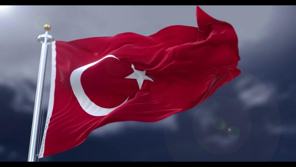 En güzel ve anlamlı Türk Bayrağı görüntüleri 4
