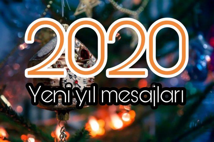 2020 yeni yıl mesajları! Yeni yıl dilekleri 2