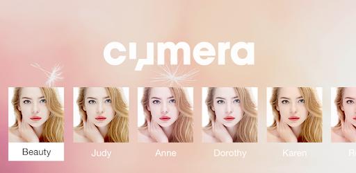 Cymera Camera-Fotoğraf Düzenleyicisi, Photo Editor