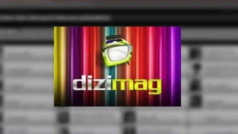 Dizimag'daki en popüler yabancı diziler 1