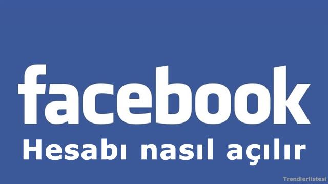 facebook-hesabi-nasil-acilir