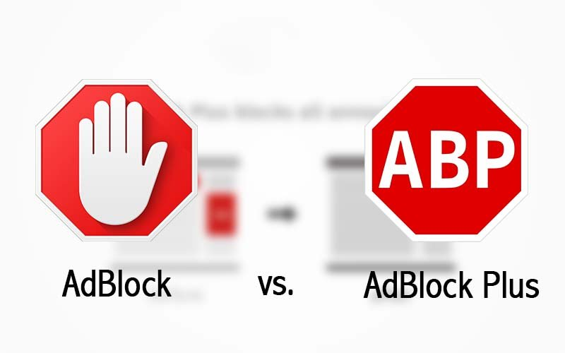 AdBlock ve AdBlock plus arasındaki fark nedir 1