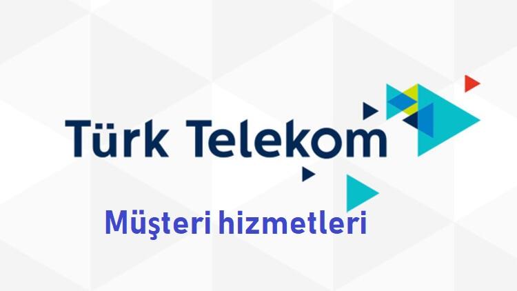 Türl Telekom Müşteri Hizmetleri
