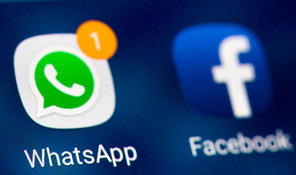 Whatsapp durumunu Facebook hikayesinde paylaş 1