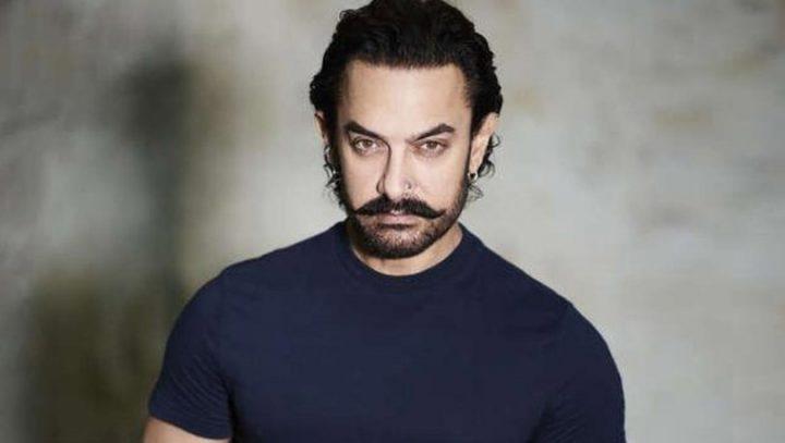 Hint filmleri yıldızı olan Aamir Khan kimdir? 1