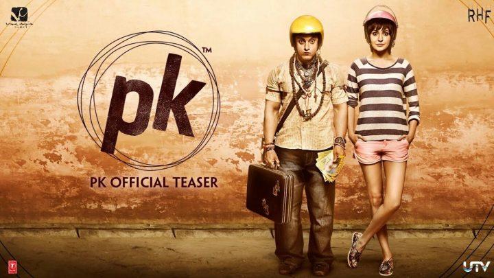 Aamir Khan filmleri : IMDb en iyi sıralama 4