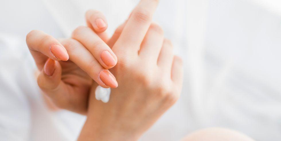 Tırnak kırılması neden olur?Nasıl önlenir 1
