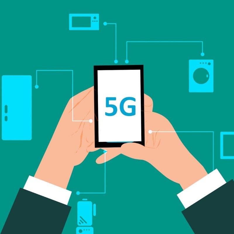 5G teknoloji nedir- 5G destekleyen telefonlar