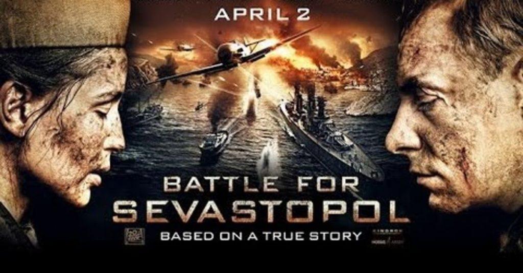 Bitva za Sevastopol (Sevastopol İçin Savaş)