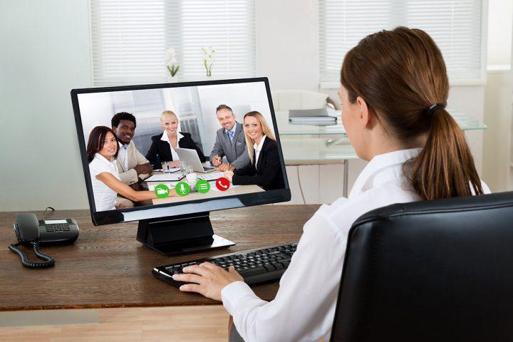 Online ücretsiz video konferans ve görüntülü konuşma programları