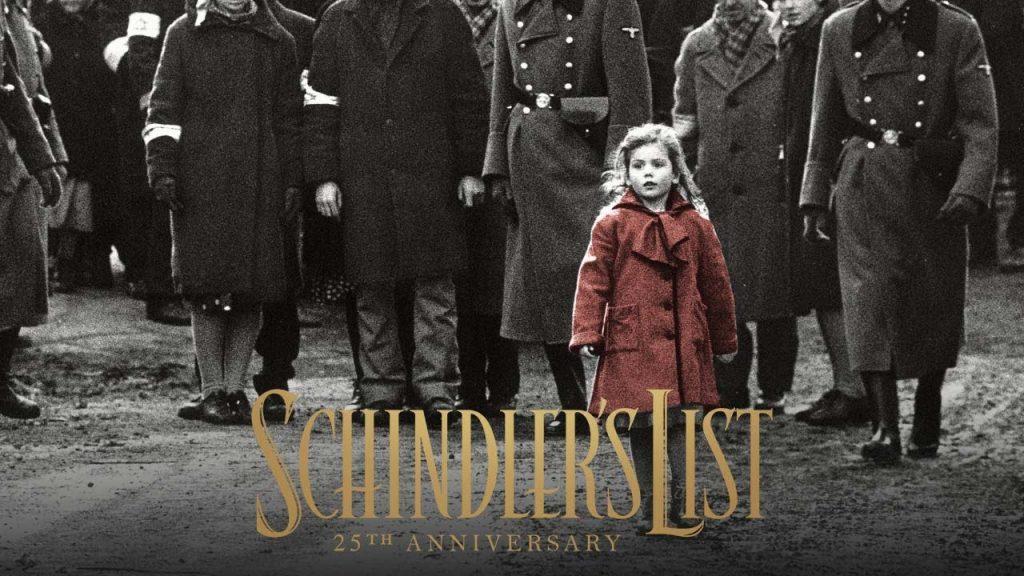 Schinler's List (Schinler'in Listesi)