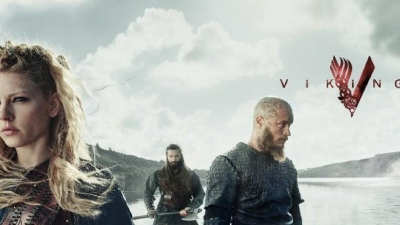 Vikings – 2013