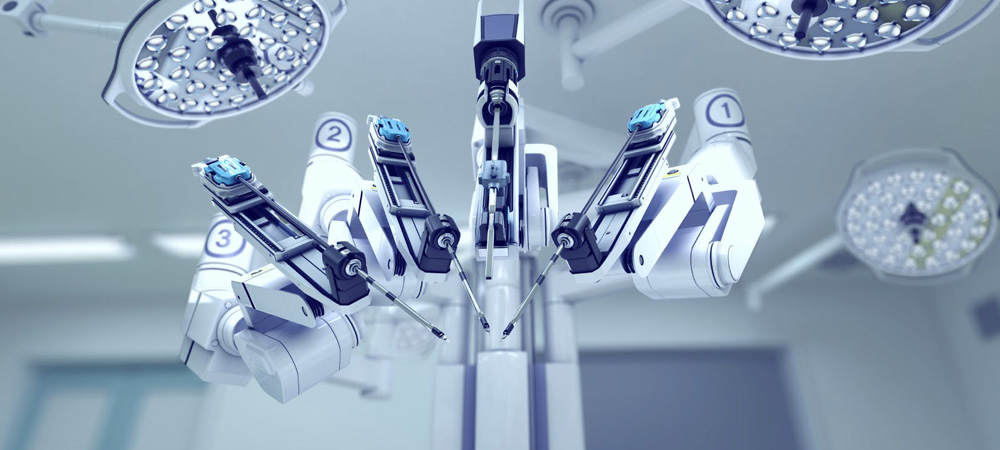 Robotik cerrahi nedir