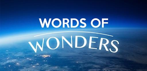 Madrid kraliyet sarayi:Words Of Wonders oyunu cevapları 2